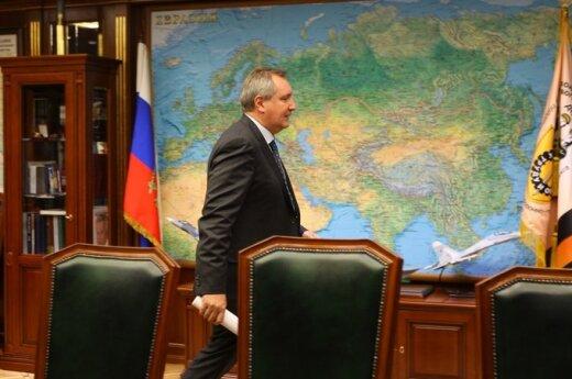 Рогозин напомнил о лунной базе для людей