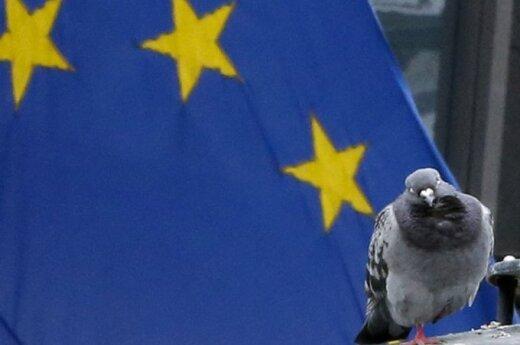 136 milionów litów na przewodnictwo Litwy w UE