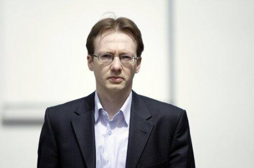 Янелюнас: бизнес хочет прибыли, но может навредить интересам Литвы