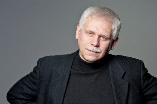 Į Lietuvą iš Maskvos dirbti atvykęs režisierius: ši šalis turi kuo didžiuotis