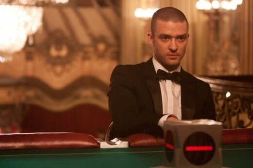 Dwa nowe kawałki Justina Timberlake'a