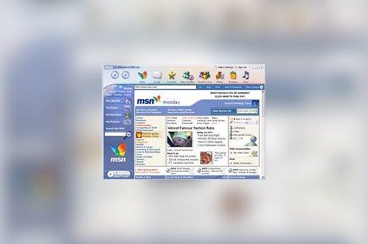 MSN Explorer
