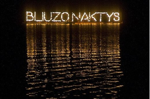 """""""Bliuzo naktys 2011"""""""