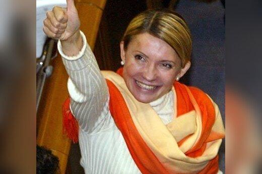 Из-за ролика с Тимошенко уволили журналиста