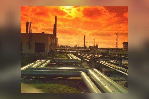 Mažeikių nafta
