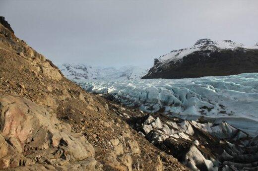 Praktiką Islandijoje atlikusi mergina apie šalį sužinojo įdomių faktų