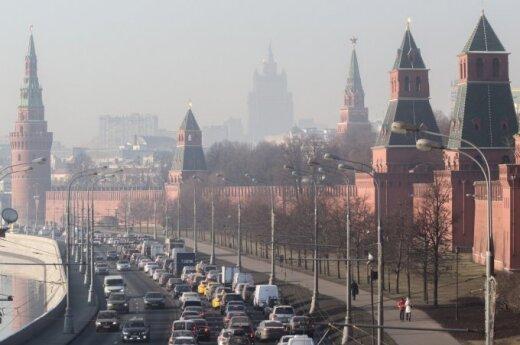 """Госбезопасность Литвы """"фиксирует усилия России по разжиганию инфовойны"""""""