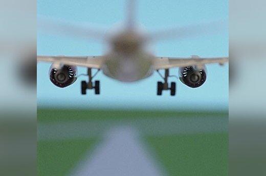 UTair сделала скидку на полеты в Вильнюс