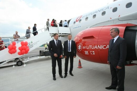 Air Lituanica to file for bankruptcy