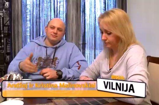 Rodzina Malinowskich