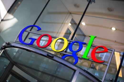 Google Growth Engine will include internet skills training in Lithuania