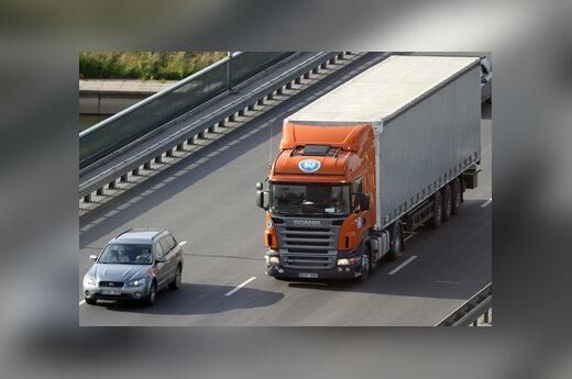 Sunkvežimis