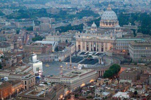 Watykan: Nowy papież może zostać wybrany 24 marca