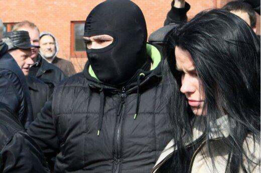 Próba przekazania dziecka dla Laimy Stankūnaitė nie powiodła się