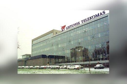 Telekomas