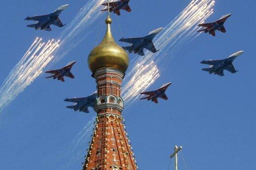 Элитные польские летчики пройдут тренировку в РФ