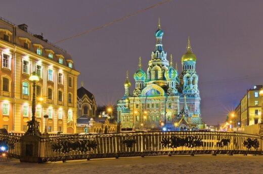В Петербурге анонсировали создание музея братьев Стругацких