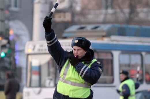 Rosja: 13 doniesień o bombach w ciągu 24 godzin