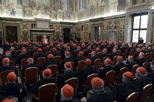 Watykan: Data wyborów ustalona