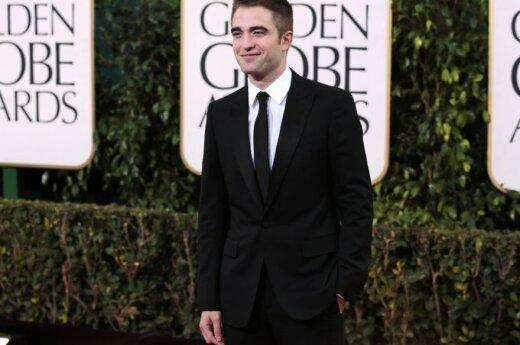 Robert Pattinson ma nową dziewczynę