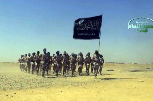 """МИД: в рядах """"Исламского государства"""" - десятки россиян"""