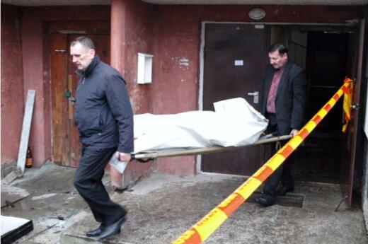 Zatrzymano kolejnego podejrzanego o spowodowanie pożaru w Kownie