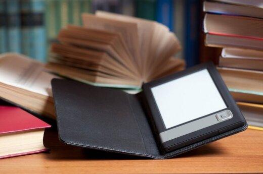 Elektroninė knygų skaityklė
