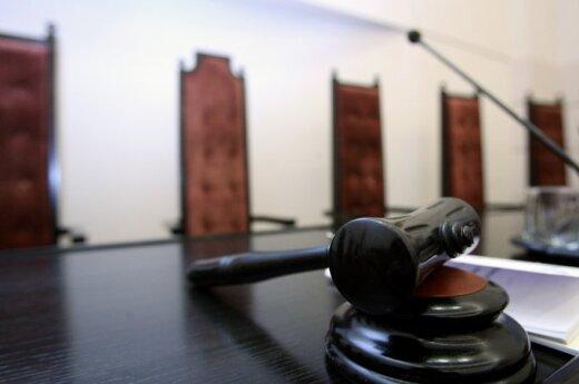 Europejska Fundacja Praw Człowieka podała księdza do sądu