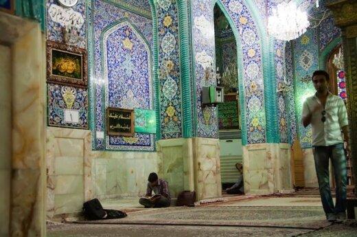 Medicinos studentas iš Irako: Lietuvoje labai pasigendu Alacho garbinimo vietų