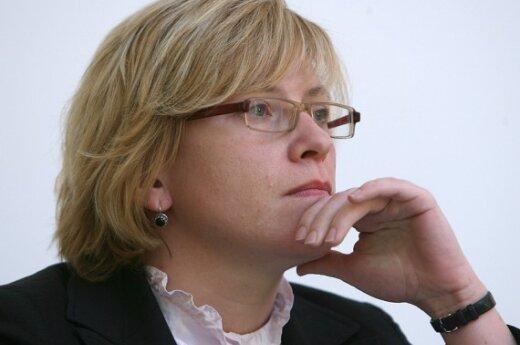 А.Кубилюс нашел нового министра финансов