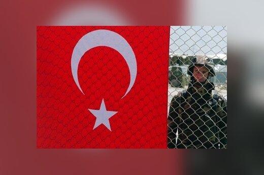 """Турция разработала военно-морскую концепцию """"Барбаросса"""""""