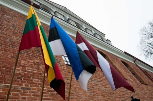 Lithuania asks World Bank to reclassify Baltic states as developed countries