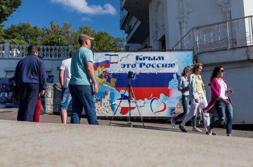 ЕС продлил без обсуждения санкции за аннексию Крыма