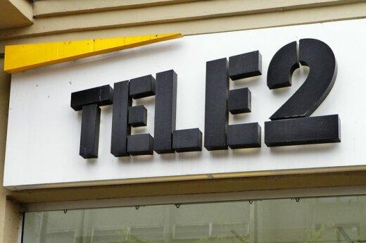 ВТБ покупает Tele2 Россия