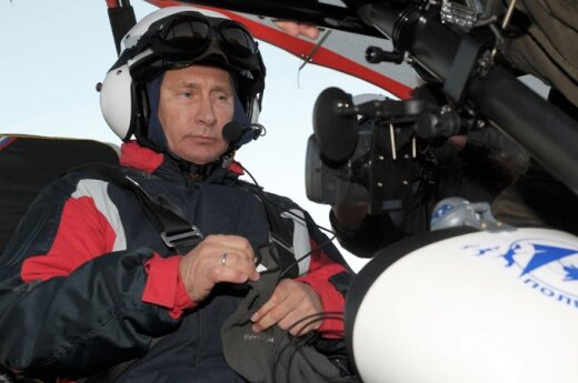 Maciążek: Rosyjski przełom geopolityczny
