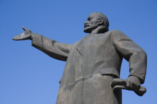 Rosja: Lenin traci na popularności