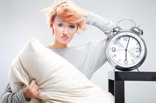 Ką daryti, kad kiekvienas rytas būtų žvalus, o visą dieną liktume energingi?