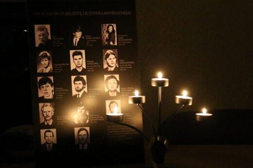 Дело о возможных преступлениях граждан Беларуси и России в Литве будет закончено в этом году