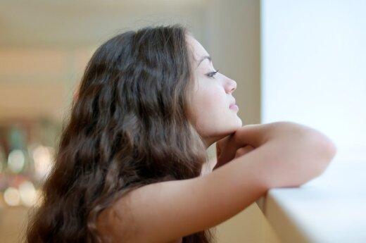 Kaip sugyventi su nelauktais jausmais, kurie valdo ir gadina mūsų gyvenimą