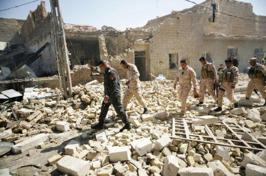 B Ираке в результате теракта погибли 50 человек
