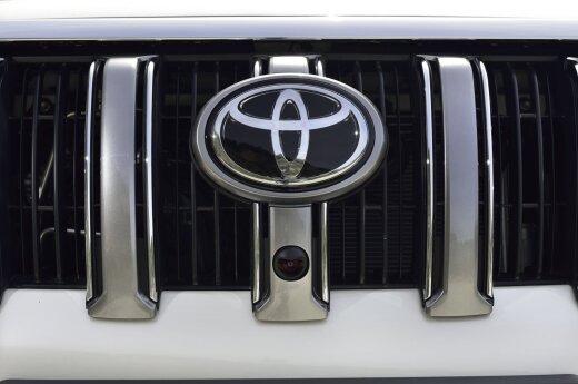Toyota вложит $1 млрд в разработку искусственного интеллекта