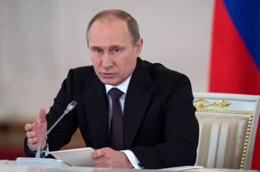 Путин провел внезапную проверку сил ядерного сдерживания