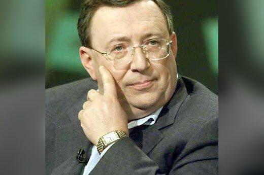 Vladimir Gusinsky