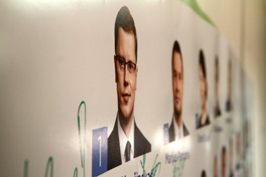 Despite claiming otherwise, all major Lithuanian parties suffered losses in local elections