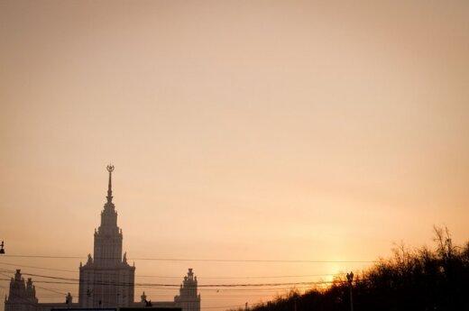 Москва потратит на разгон облаков на 25% больше средств