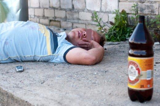 """Seimas sugriežtino girdyklų darbą, po metų neliks didesnių nei 1 l """"bambalių"""""""