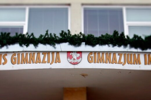 Polskie szkoły w Wilnie na początku nowego roku szkolnego