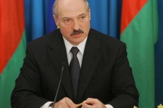 Лукашенко обвинил правительство России в саботаже