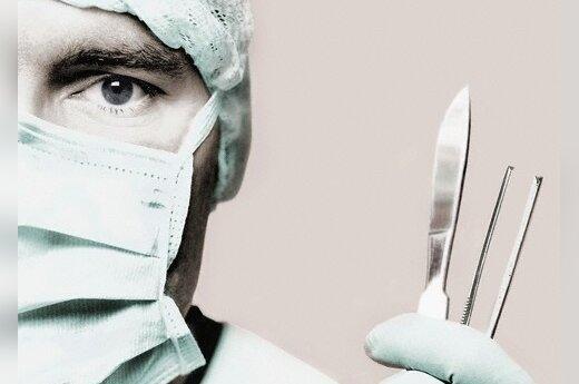В Таллине врач отказался лечить русскоязычного пациента