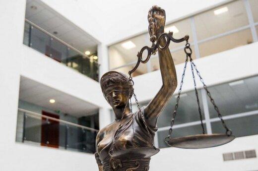 Austrijos ir Italijos teisėjai: o kodėl nepasitikėti Lietuvos teismais?